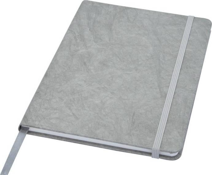 Notatnik Breccia w formacie A5 z papierem z kamienia