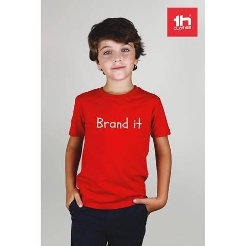 THC ANKARA KIDS. Dziecięcy t-shirt