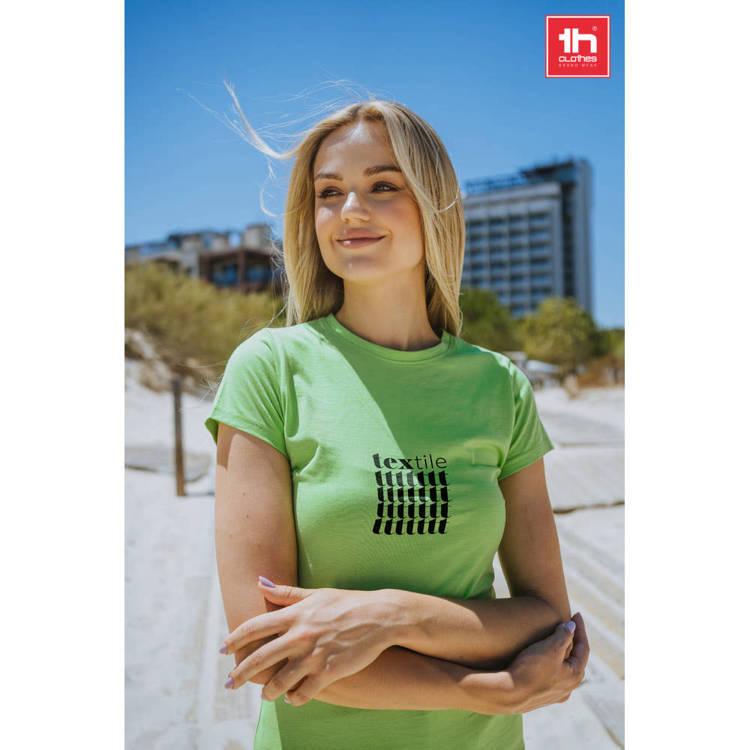 THC ANKARA WOMEN. Damski t-shirt