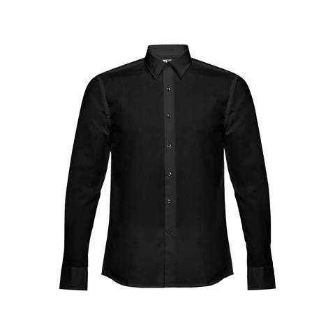 THC BATALHA. Męska koszula popelinowa